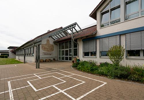Grundschule Rammingen