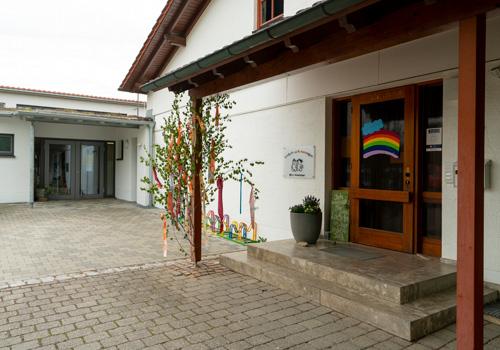 Kindergarten Rammingen