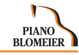 Piano Blomeier