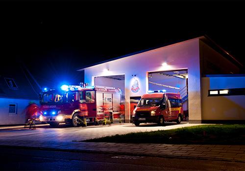 Freiwillige Feuerwehr Rammingen