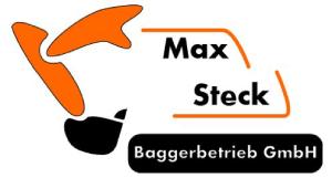 Max Steck Baggerbetrieb
